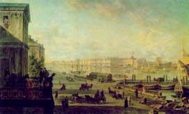 Доклад 1834 1836 лермонтов в петербурге 7143